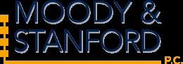 Moody & Stanford, P.C. Logo